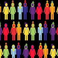 Identidad sexual e Identidad de género