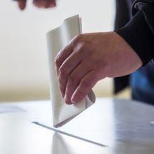 Elecciones Centro de Padres