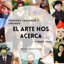 Lanzamiento Invitación Sabart 2020